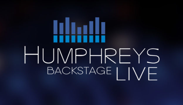 Humphrey's Backstage Live